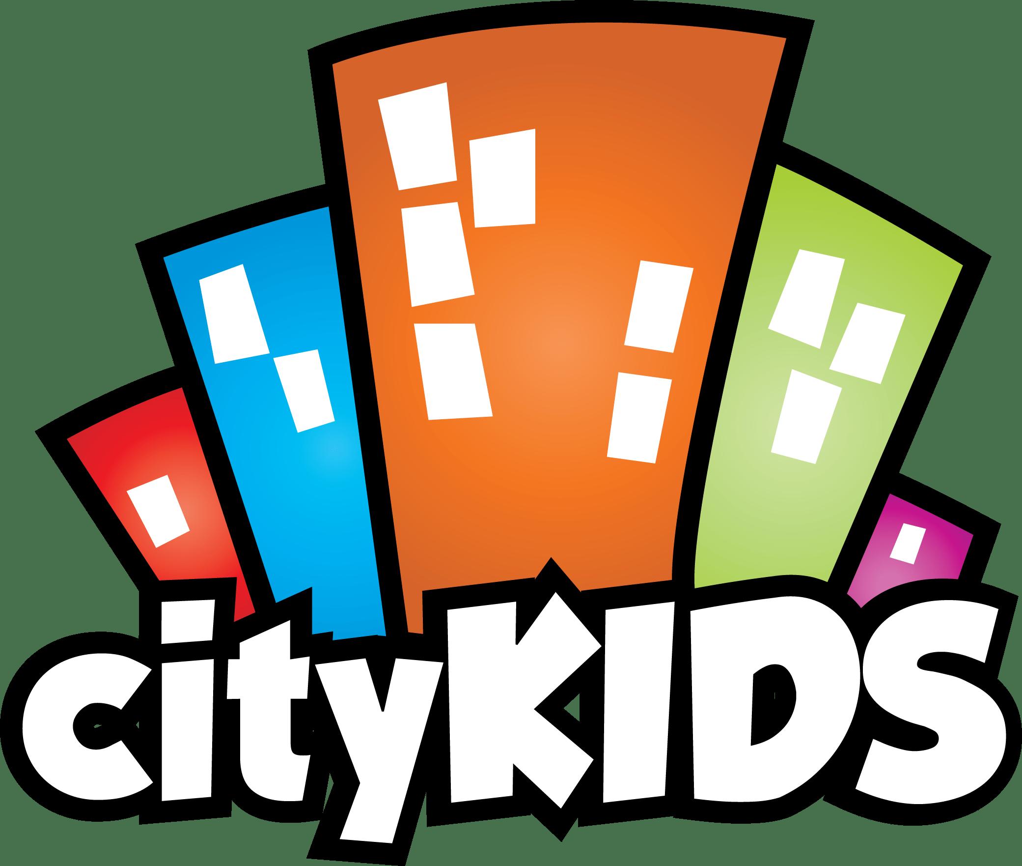 Kidz City - The Church Triumphant
